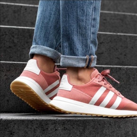 Retro Adidas Trainers ✨